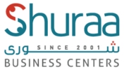 Dubai serviced offices & office space | Shuraa Business Centers in Dubai